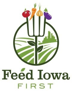 Feed Iowa First