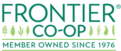 Frontier Co-op donates $20,000 to Feed Iowa First through the Simply Organic Giving Fund